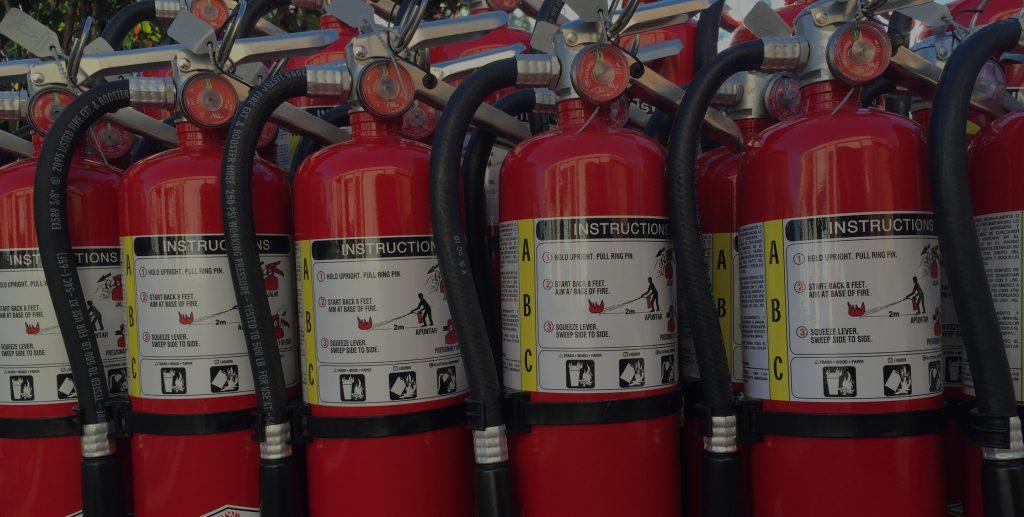 AMPRO Fire Extinguisher Service – Fire Extinguisher Service